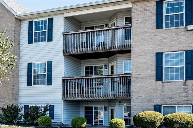 100 Rough Way #12, Lebanon, OH 45036 (MLS #827609) :: The Westheimer Group