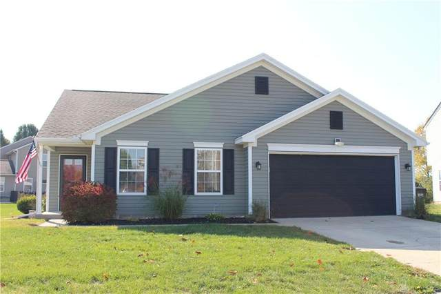 2805 Raxit Court, Xenia, OH 45385 (MLS #827626) :: The Gene Group