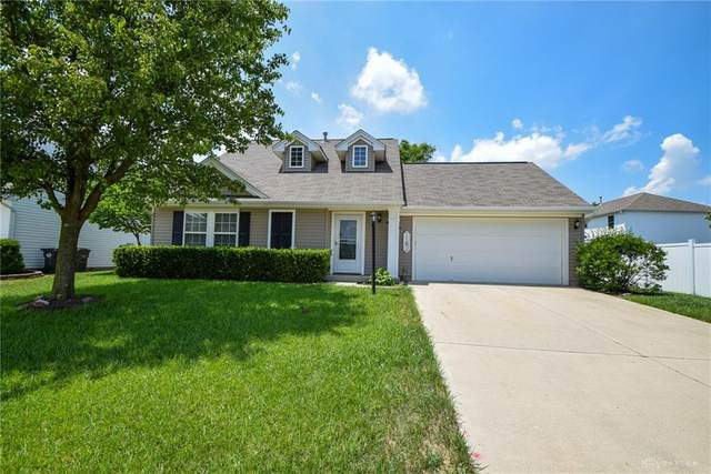 1162 Parkview Drive, Troy, OH 45373 (MLS #827631) :: The Gene Group