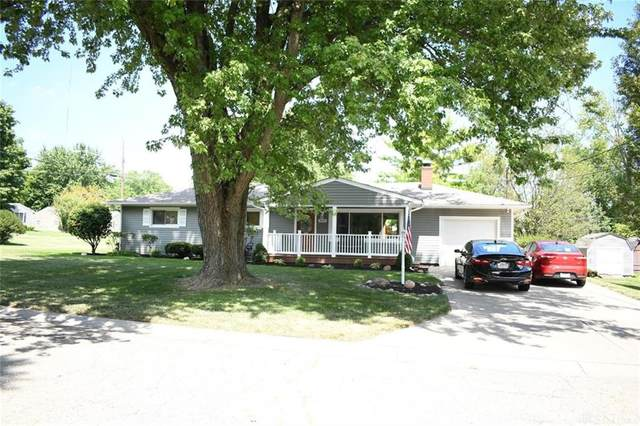 4603 Moore Road, Middletown, OH 45042 (MLS #827637) :: The Gene Group
