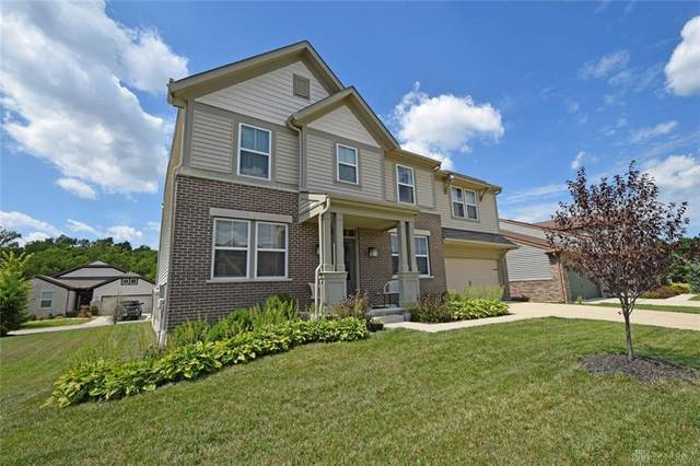5200 Grants Trail, South Lebanon, OH 45065 (MLS #827666) :: The Gene Group