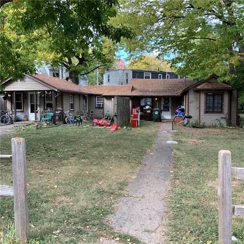 2515 Keenan Avenue, Dayton, OH 45414 (MLS #827675) :: The Gene Group