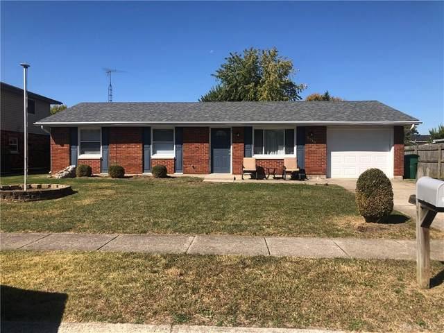 5315 Keturah Drive, Fairborn, OH 45324 (MLS #827692) :: Denise Swick and Company