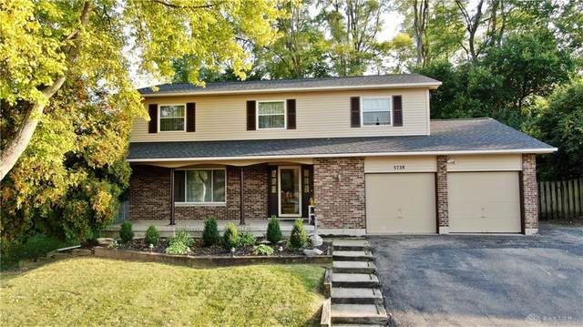 5738 Marblehead Drive, Riverside, OH 45431 (MLS #827734) :: The Westheimer Group