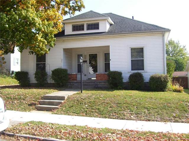 981 S Detroit Street, Xenia, OH 45385 (MLS #827758) :: The Westheimer Group