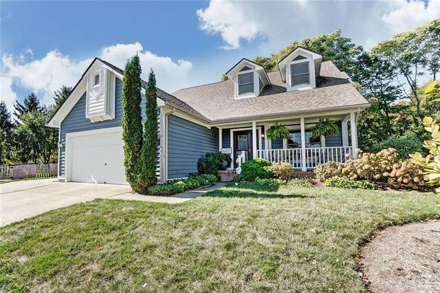 4487 Shannon Court, Dayton, OH 45440 (MLS #827785) :: The Gene Group