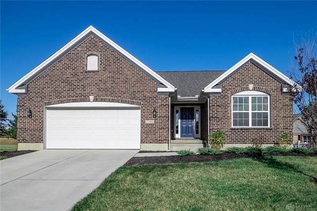 7894 Marjoram Place, Clayton, OH 45315 (MLS #827826) :: The Gene Group