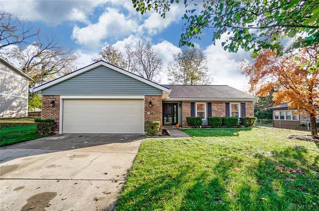 110 Renwood Place, Springboro, OH 45066 (MLS #827890) :: The Gene Group
