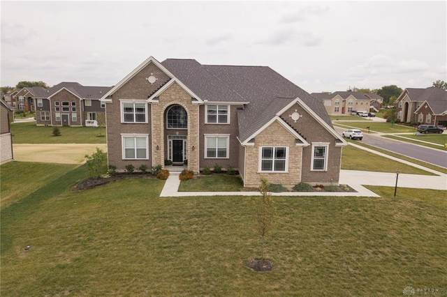 296 Summerford Place, Washington TWP, OH 45458 (MLS #827900) :: The Westheimer Group