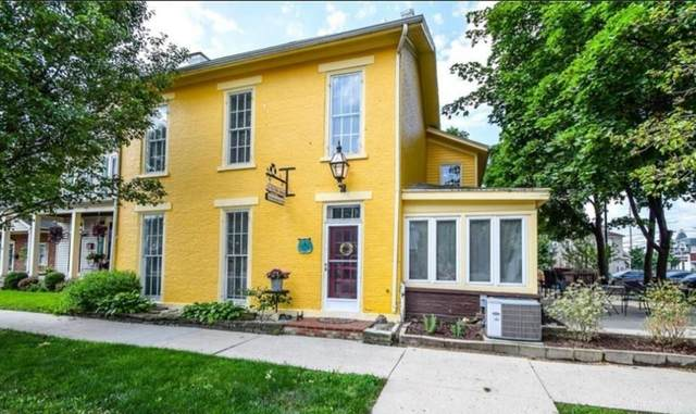 210 E Main Street, Troy, OH 45373 (MLS #827946) :: The Westheimer Group