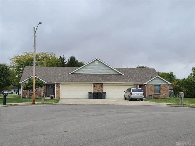 2730 Fairview Court, Troy, OH 45373 (MLS #827947) :: The Gene Group