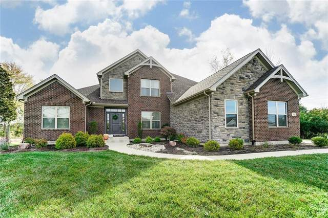 7602 Olivia Court, Clearcreek Twp, OH 45068 (MLS #827949) :: The Gene Group