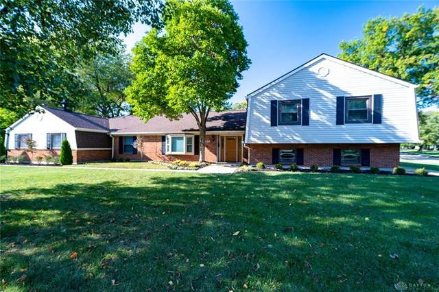 311 Lake Tree Court, Centerville, OH 45459 (MLS #827982) :: The Gene Group