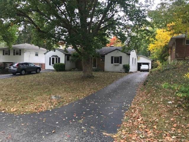 281 Briarcliff Road, Dayton, OH 45415 (MLS #827987) :: The Gene Group