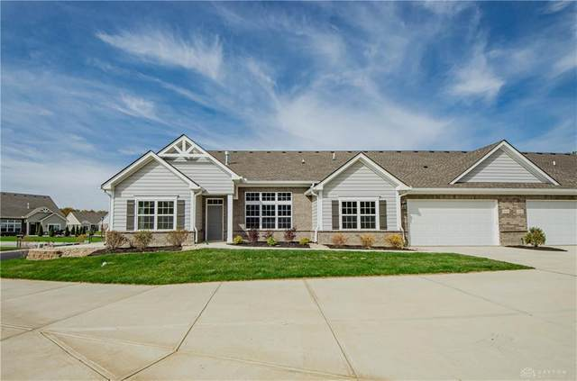 1163 Bourdeaux Way, Clearcreek Twp, OH 45458 (MLS #828021) :: The Gene Group