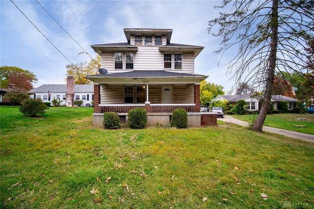 3901 Grand Avenue, Middletown, OH 45044 (MLS #828031) :: The Gene Group