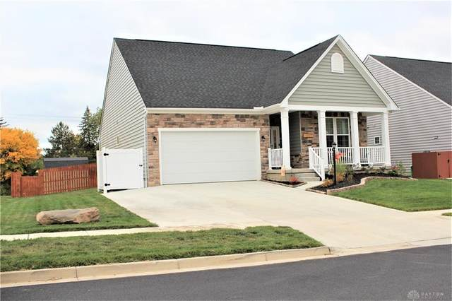 7250 Bostelman Place, Huber Heights, OH 45424 (MLS #828043) :: The Westheimer Group
