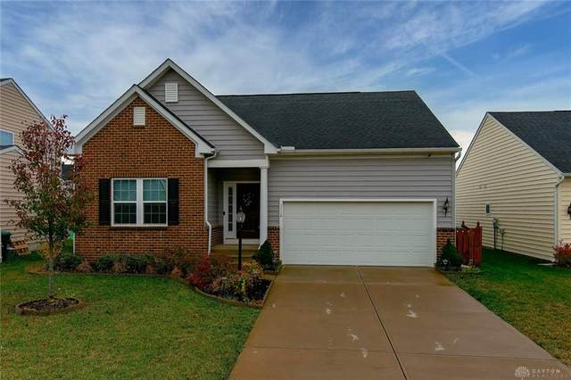 1116 Driftwood Drive, Fairborn, OH 45324 (MLS #828111) :: The Gene Group