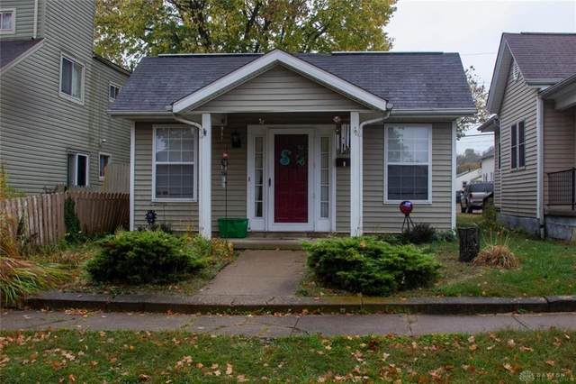 1031 Ross Avenue, Hamilton, OH 45013 (MLS #828136) :: The Gene Group