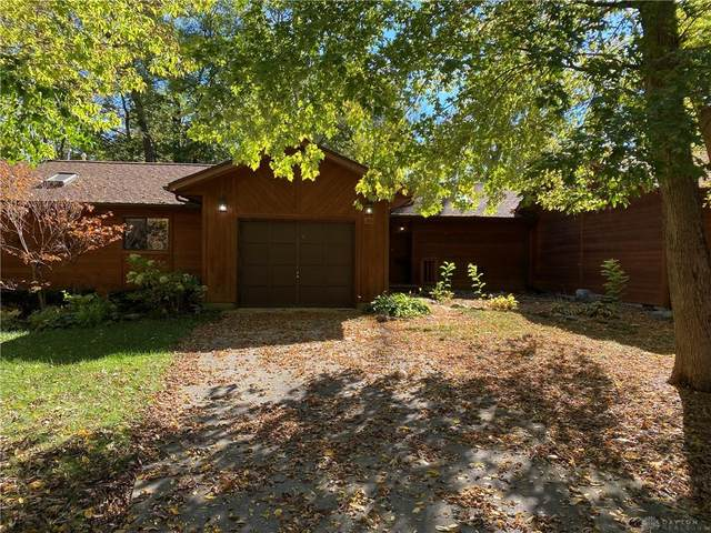 30 Glenhaven Road, Clayton, OH 45415 (MLS #828143) :: The Gene Group