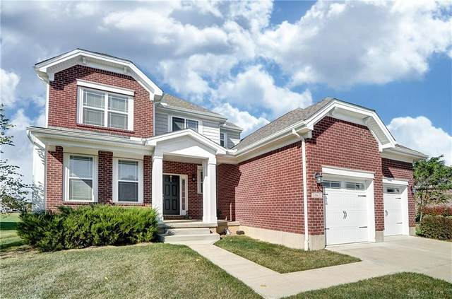 1065 Brehm Boulevard, Fairborn, OH 45324 (MLS #828156) :: The Gene Group