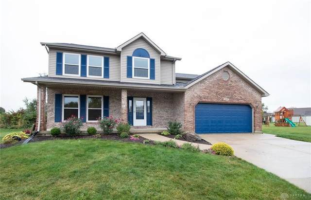 2640 Ashgrove Court, Troy, OH 45373 (MLS #828188) :: The Gene Group