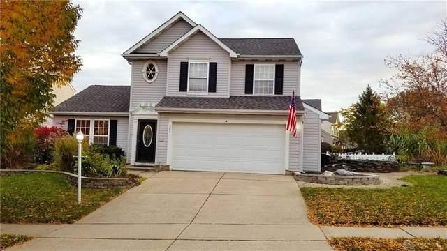 385 Mcdaniels Lane, Springboro, OH 45066 (MLS #828210) :: Denise Swick and Company