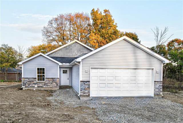 2655 Executive Drive, Troy, OH 45373 (MLS #828215) :: The Gene Group