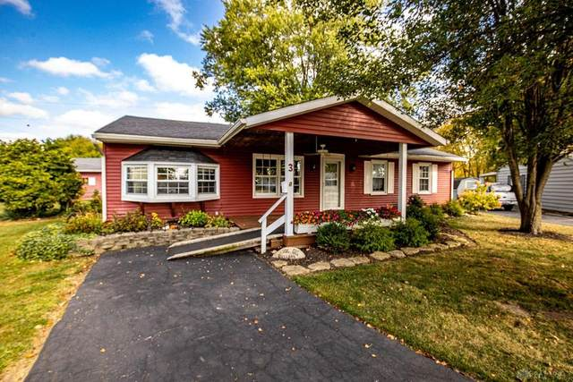 3 West Court, West Alexandria, OH 45381 (MLS #828223) :: The Westheimer Group