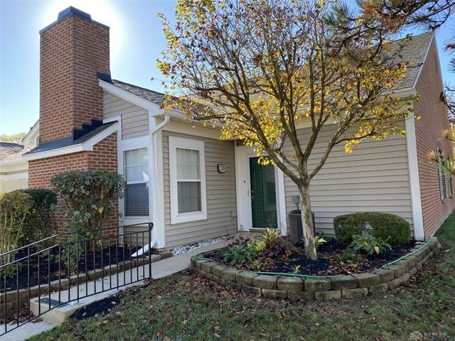 1538 Commons Drive, Miamisburg, OH 45342 (MLS #828234) :: The Westheimer Group