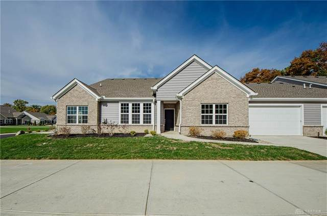 1147 Bourdeaux Way, Clearcreek Twp, OH 45458 (MLS #828263) :: The Gene Group