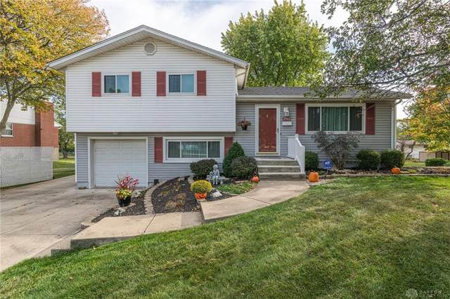 2900 E Stroop Road, Kettering, OH 45440 (MLS #828272) :: The Westheimer Group