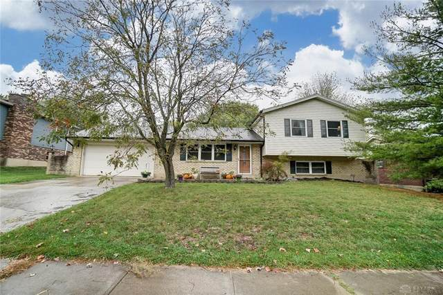 644 Royston Drive, Waynesville, OH 45068 (MLS #828282) :: The Westheimer Group