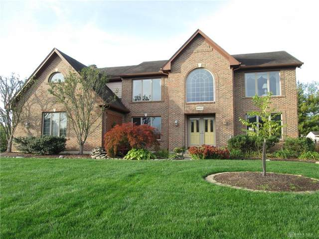 9425 Parkside Drive, Centerville, OH 45458 (MLS #828284) :: The Gene Group