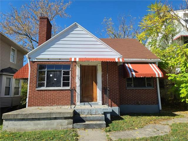 865 Saint Agnes Avenue, Dayton, OH 45402 (MLS #828285) :: The Gene Group