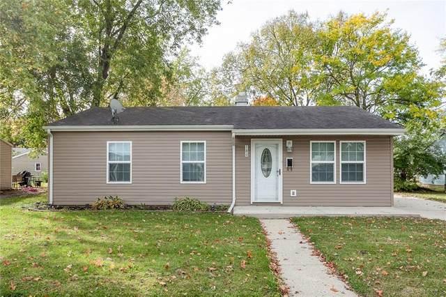 180 W Dakota Street, Troy, OH 45373 (MLS #828302) :: The Gene Group