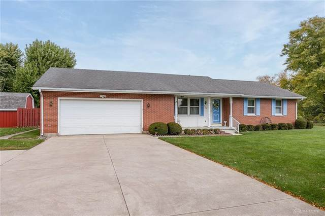 9924 Grandview Drive, Bradford, OH 45308 (MLS #828303) :: The Gene Group