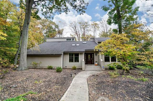1251 Agate Trail, Dayton, OH 45459 (MLS #828304) :: The Gene Group