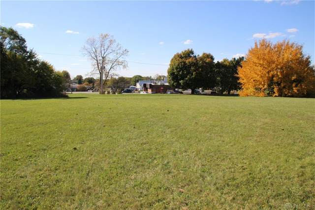 0 Wagner Avenue, Greenville, OH 45331 (MLS #828335) :: The Westheimer Group