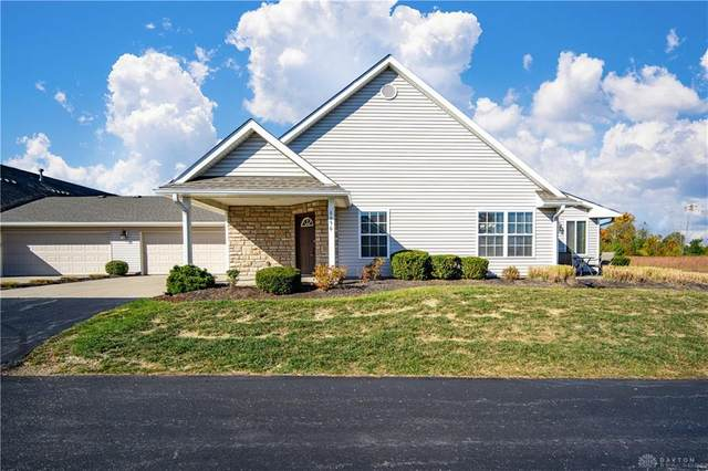 6656 Lexington Place, Huber Heights, OH 45424 (MLS #828345) :: The Gene Group