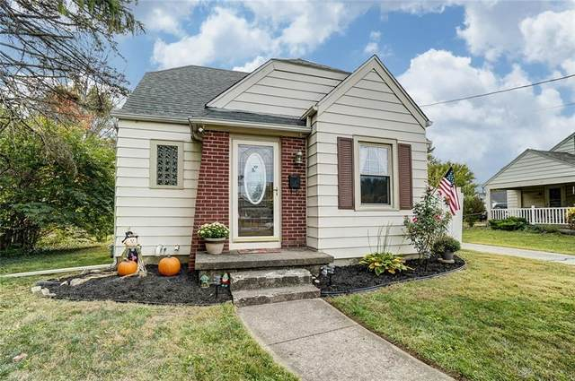 3708 Central Avenue, Middletown, OH 45044 (MLS #828365) :: The Gene Group