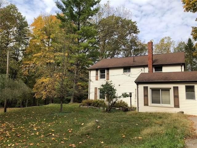 2459 Stewart Road, Sugarcreek Township, OH 45385 (MLS #828375) :: Denise Swick and Company