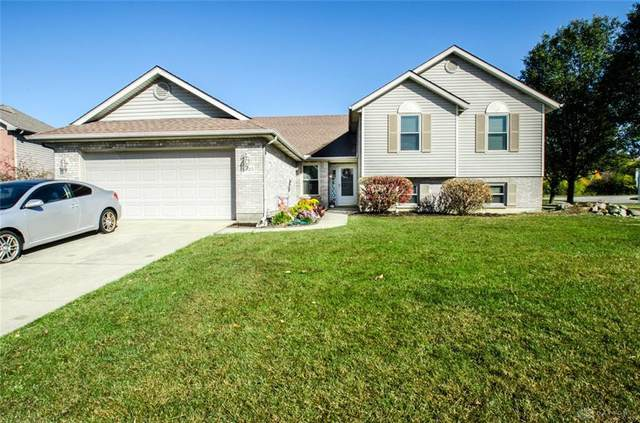 4625 Belmont Court, Huber Heights, OH 45424 (MLS #828383) :: The Westheimer Group