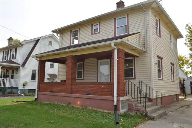 108 Sandhurst Drive, Dayton, OH 45405 (MLS #828386) :: The Gene Group
