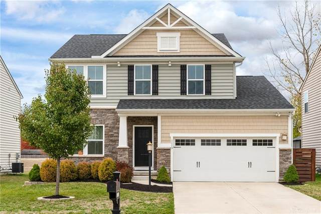 1113 Driftwood Drive, Fairborn, OH 45324 (MLS #828402) :: The Gene Group