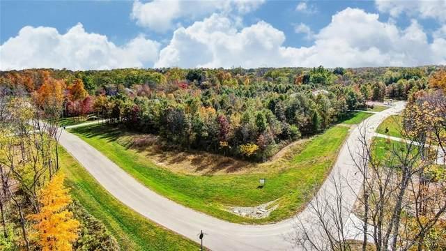 188 Hidden Forest Court, Beavercreek Township, OH 45385 (MLS #828406) :: The Gene Group
