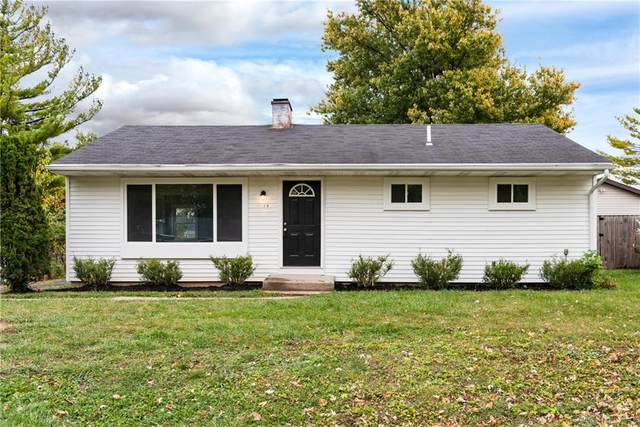 3420 Annabelle Drive, Kettering, OH 45429 (MLS #828408) :: The Gene Group