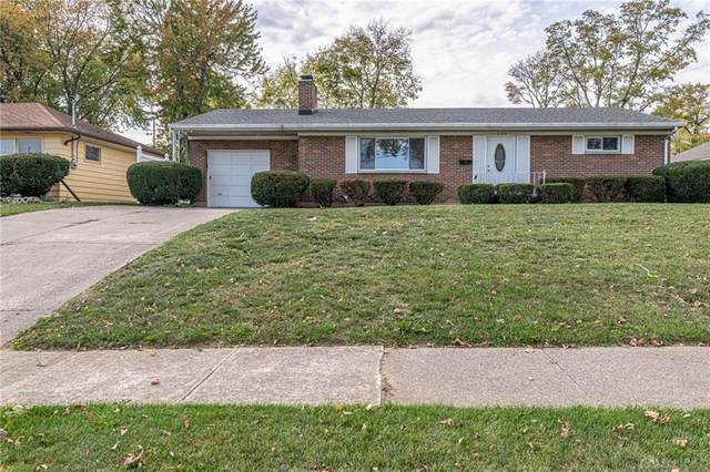 708 Orchard Street, Middletown, OH 45044 (MLS #828414) :: The Gene Group