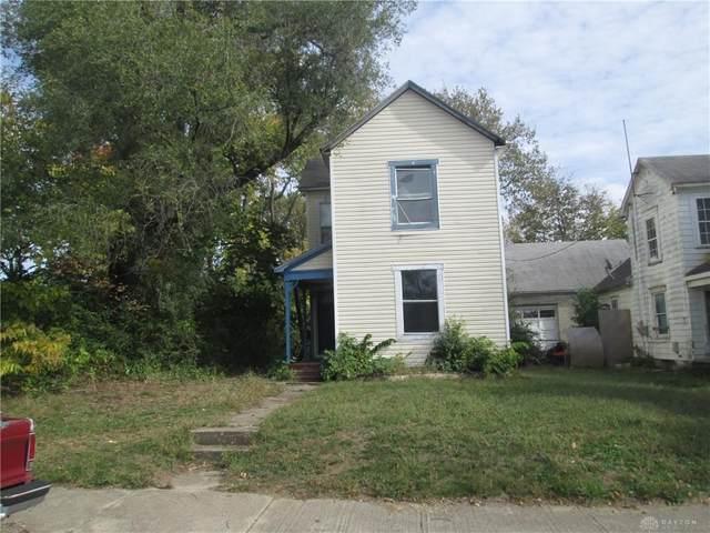 1012 Saint Aldebert Avenue, Dayton, OH 45404 (MLS #828424) :: The Gene Group