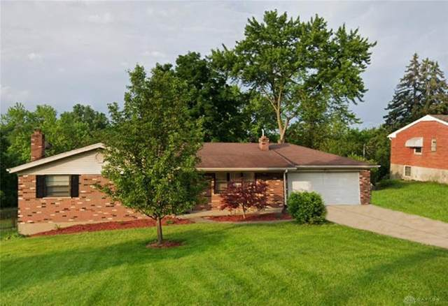 7353 Elkwood Drive, West Chester, OH 45069 (MLS #828426) :: The Gene Group